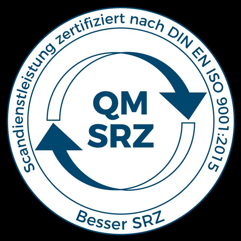 Ein Qualitätssiegel für die Zertifizierung nach DIN EN ISO 9001/2015