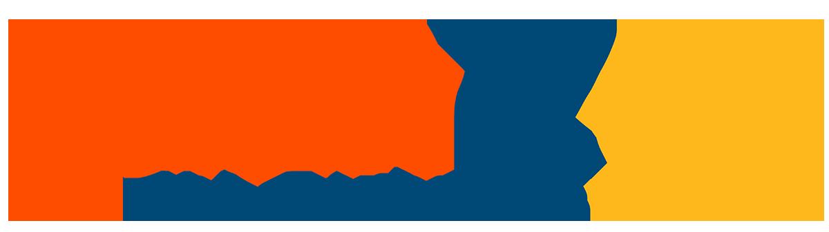 Der Logo-Schriftzug für Scan2go